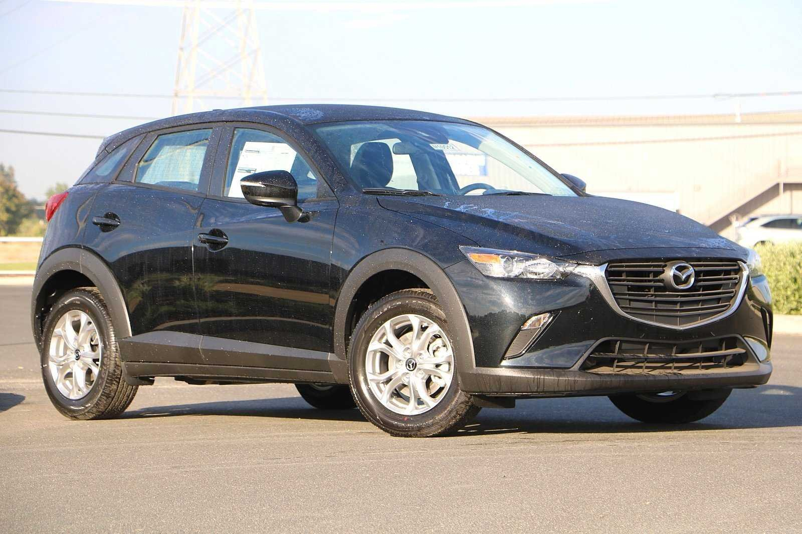 New 2019<br>Mazda CX-3<br>Sport AWD
